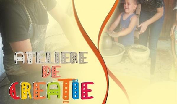 """Asociaţia Autism Baia Mare a finalizat proiectul """"Ateliere de creație"""". Inaugurarea expoziției are loc azi"""