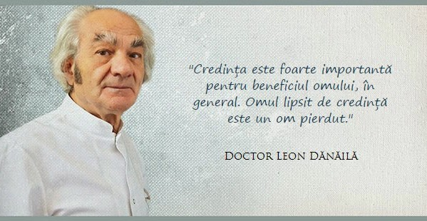 """Leon Dănăilă, unul dintre cei mai buni neurochirurgi ai lumii: """"Organismul uman poate lupta împotriva cancerului"""""""