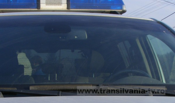 Tânăr din Borșa, fără permis, reţinut de poliţişti după ce a fost prins de trei ori într-o săptămână conducând autovehicule