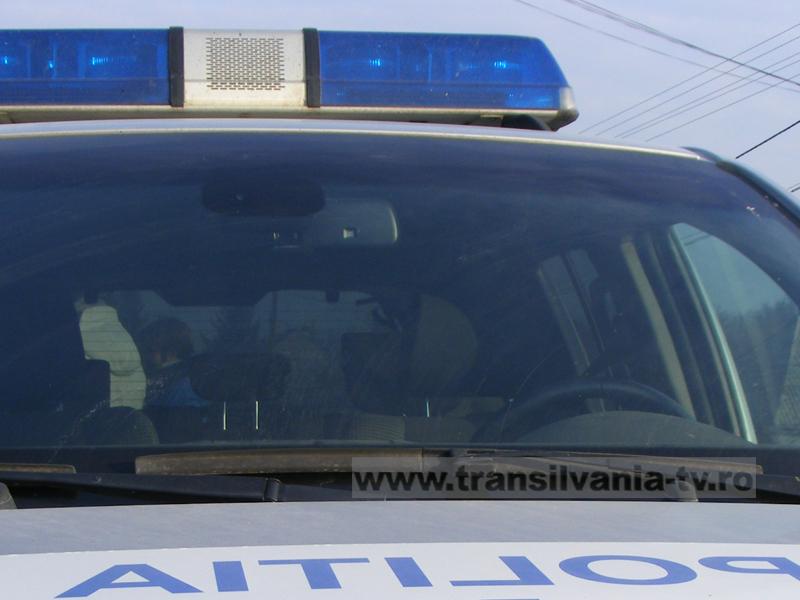 Amenzi în valoare de peste 24 000 de lei aplicate de poliţiştii rutieri băimăreni