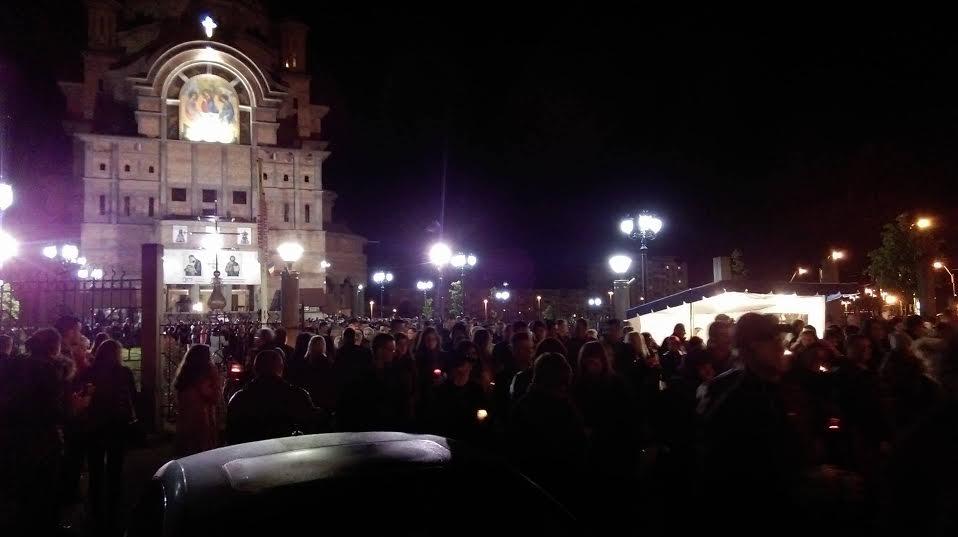 Jandarmeria Maramureş: Sărbători Pascale în siguranţă