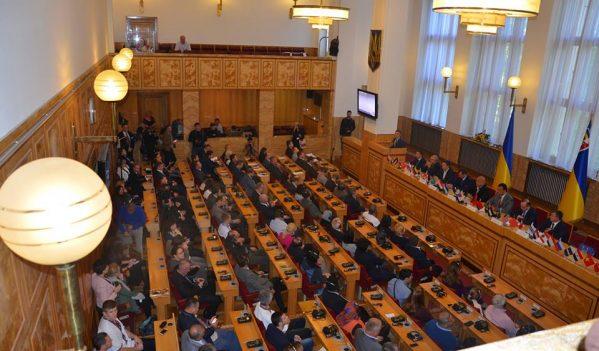 Prefectul județului Maramureș, prezent în Ucraina la Forumul internațional de investiții