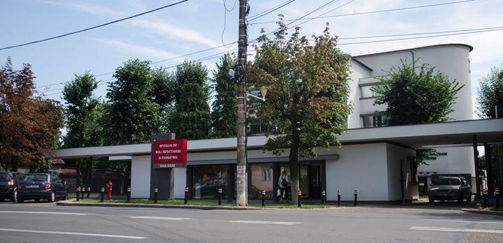 Organizarea concursului de asistenți de la Spitalul de Boli Infecțioase Baia Mare, verificată de CJ Maramureș