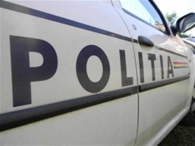 Vezi câte înfracțiuni a comis un șofer din Borșa care a intrat cu mașina într-un zid de beton