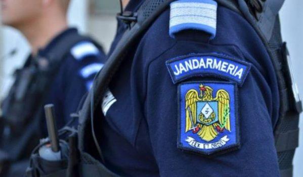 Sancţiuni aplicate de jandarmii băimăreni