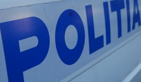 Urmărire în Bârsana pentru prinderea unui șofer beat, care nu a oprit la semnalele polițiștilor