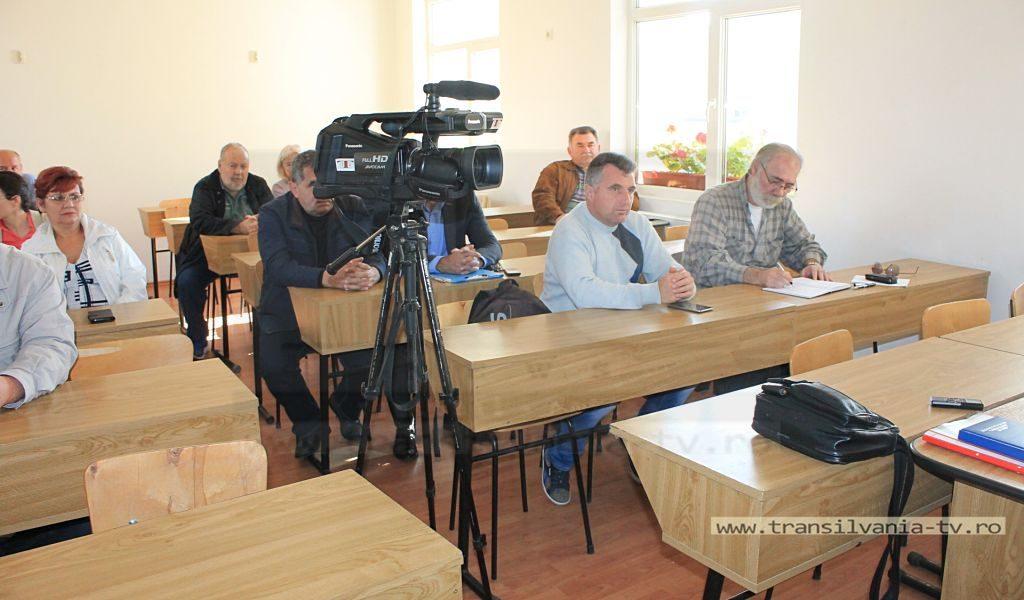 Liga Dreptății Împotriva Corupției și Abuzurilor din România – Centrul zonal Maramureș, după două luni de la reluarea activității