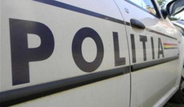Un tânăr din Groșii Țibleșului a fugit de poliţişti pentru că nu avea permis de conducere