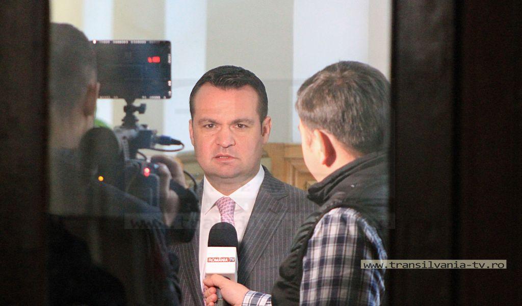 """PROCESUL PENAL """"CHERECHEȘ"""" - Declarație stupefiantă a jurnalistului Claudiu Florescu, în calitate de martor, la termenul din 24 octombrie 2018 (prima parte)"""