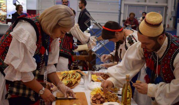 Consiliul Județean Maramureș participă la TTR – ediția de primăvară 2019