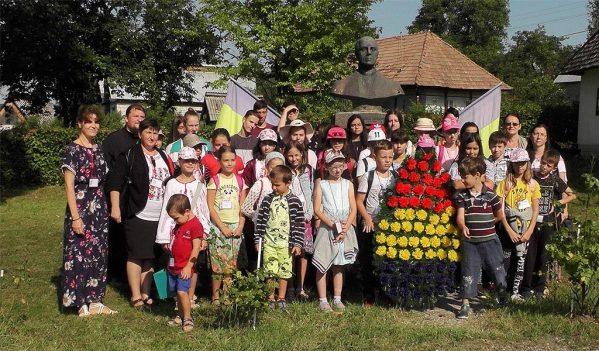 Premieră la Remecioara. Prima tabără creștină pentru copiii din Harghita și Covasna (VIDEO)