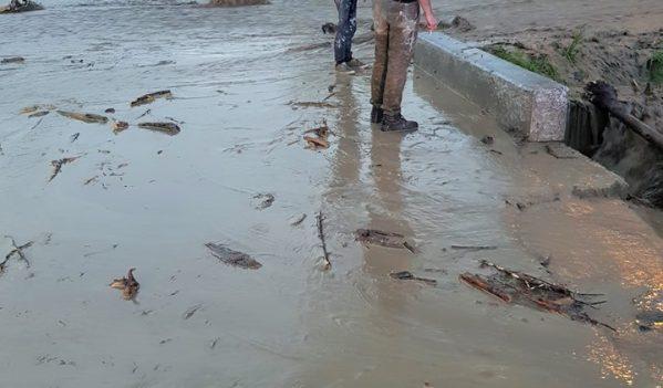 5879 mii lei alocați județului Maramureș pentru obiectivele afectate de calamități naturale