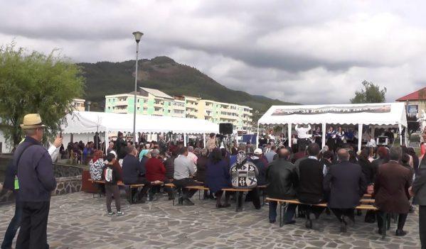 Baia Sprie – Mesaj evanghelic în centrul orașului (VIDEO)