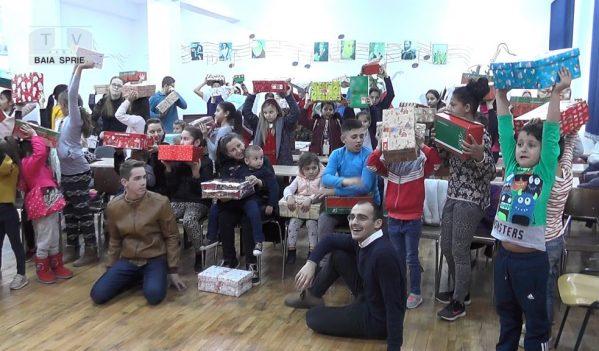 Baia Sprie – Povestea celui mai mare cadou (VIDEO)