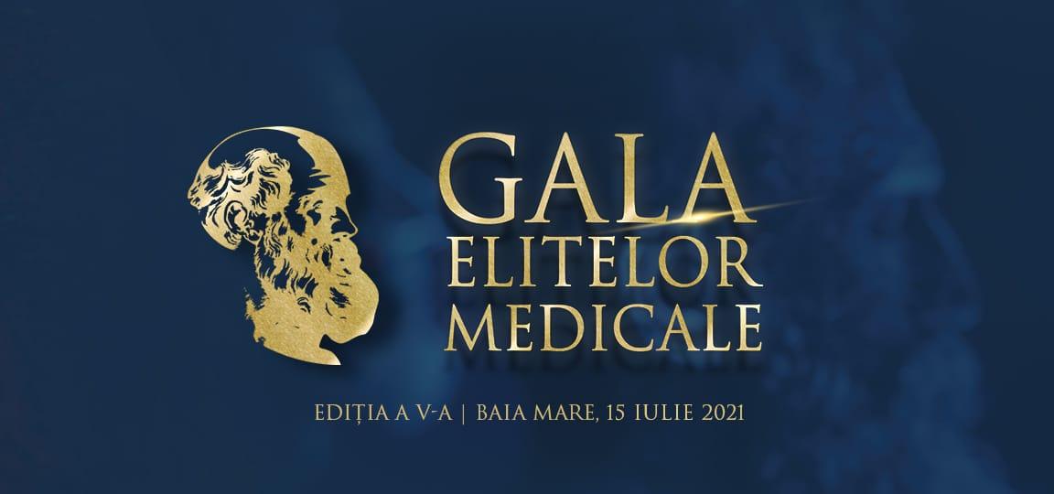 Maramureşul va fi gazda ediţiei a V-a a Galei Elitelor Medicale