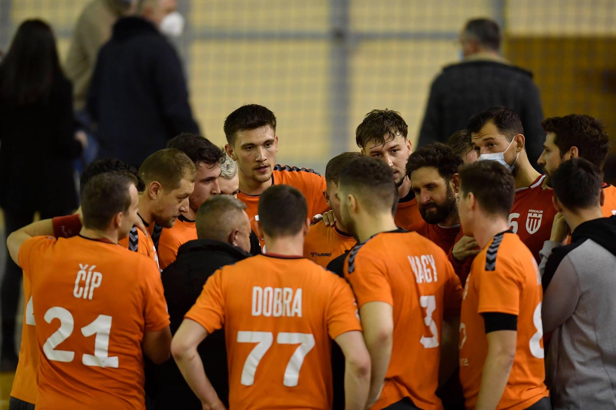 Turneu de handbal fără spectatori în Baia Mare